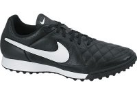 Шиповки Nike Tiempo Genio Leather TF